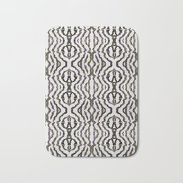 Black Coral Bath Mat