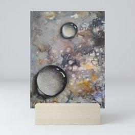 Drops of Myth Mini Art Print