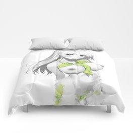 Shy II Comforters