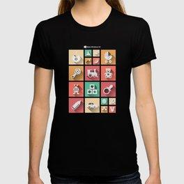 Baby Windows 8.1 T-shirt