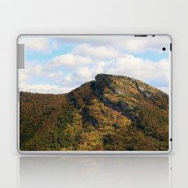 Hawks Bill * Linville Gorge * right B4 the fire Laptop & iPad Skin