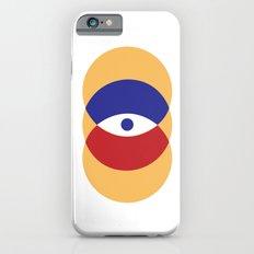 C I R | Eye iPhone 6s Slim Case