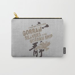 Firefly and Serenity: Gorram It! Carry-All Pouch