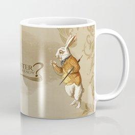 Time for Easter Coffee Mug