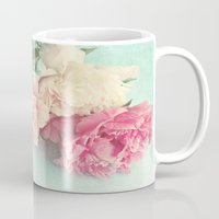 cook Mugs featuring like yesterday by Sylvia Cook Photography