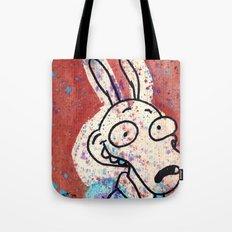 Rocko  Tote Bag