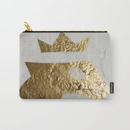Gold Crown Carry-All Pouch