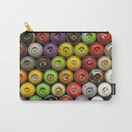 Art Bloc Carry-All Pouch