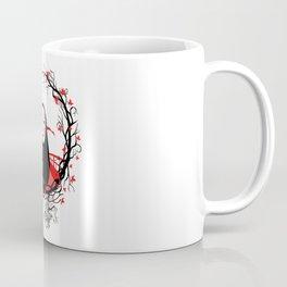 Mononoke Mask Coffee Mug