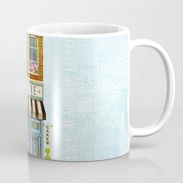 Scottie Bakery Storefront Coffee Mug