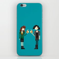 Freakin' Friends II iPhone & iPod Skin