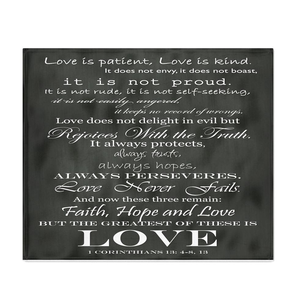 Love_Is_Patient_Throw_Blanket_by_inspiredarts