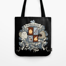 All Doodles Great & Small Tote Bag
