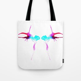 Birds of a Feather Snipe Together Tote Bag