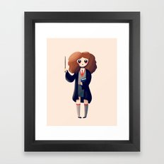 Leviosa Framed Art Print