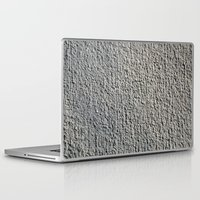 gray Laptop & iPad Skins featuring GRAY by Manuel Estrela 113 Art Miami