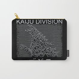 Kaiju Division Carry-All Pouch