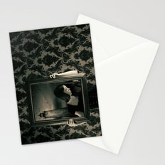 Immortalised Stationery Cards
