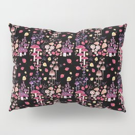 Autumn Night Pillow Sham