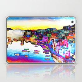 Italian Acid Laptop & iPad Skin