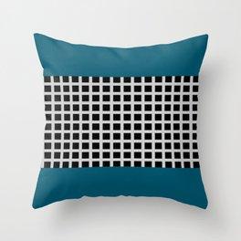 sito (ocean) Throw Pillow