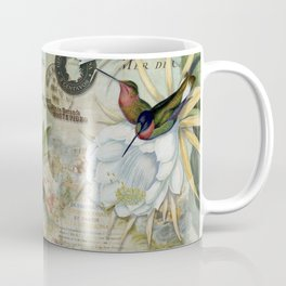 Enchanted Garden 1 Coffee Mug