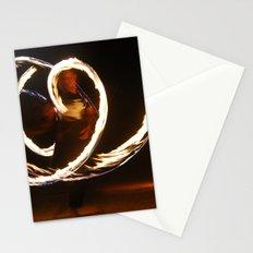 Fireflight Stationery Cards