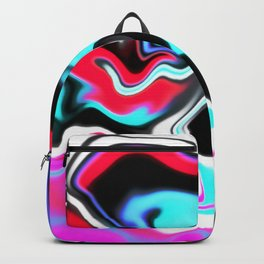 What Do You See? Backpack