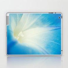 Blue Bell Laptop & iPad Skin
