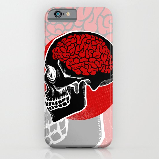 RedBrain iPhone & iPod Case