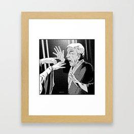 Creepshow Framed Art Print
