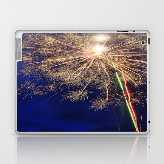 KA-POW Laptop & iPad Skin