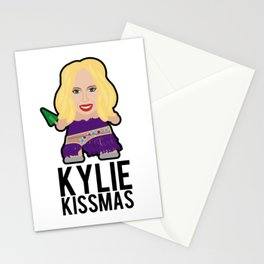 Kylie - Snow Queen Stationery Cards
