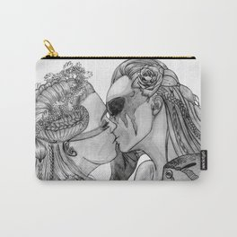 Clexa Wedding Carry-All Pouch