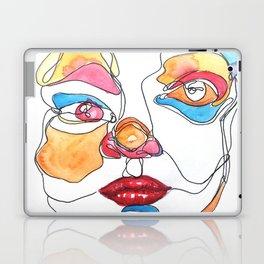 Haley Laptop & iPad Skin