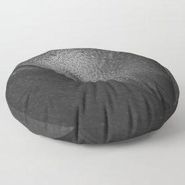 Fineart Closeup of a Woman's Vagina Floor Pillow