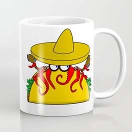 Tako Tuesday Coffee Mug