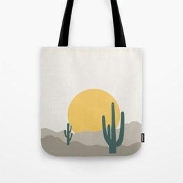 Desert Dreamin' Tote Bag