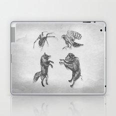 Paper Dance Laptop & iPad Skin