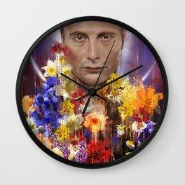 La Primavera Wall Clock