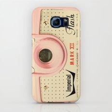Think Pink Galaxy S8 Slim Case
