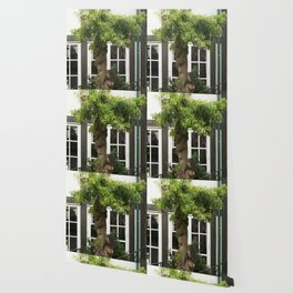 Forever green - Bremen Schnoorviertel Wallpaper