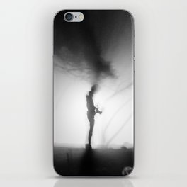 Iluminated iPhone Skin