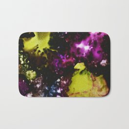Galaxy I Bath Mat