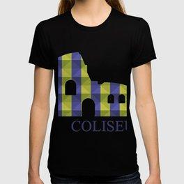 Coliseum T-shirt
