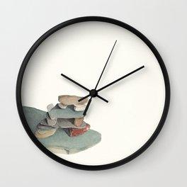 Cairn 50 Wall Clock