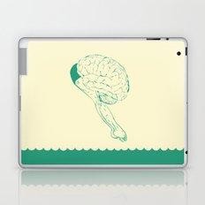 Think or Swim Laptop & iPad Skin