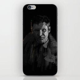 Rick Deckard iPhone Skin
