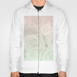 bloom in three steps Hoody