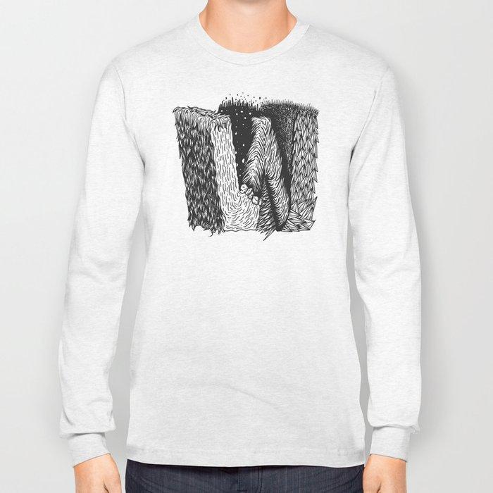 -W- Long Sleeve T-shirt
